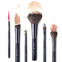 Make-up penselen wassen