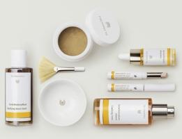 Startpakket onzuivere huid