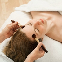 Dr Hauschka gezichtsbehandeling